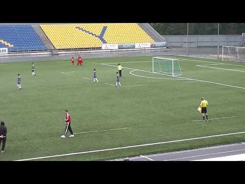 Видеообзор матча Алтай-2005 - Жетысу-2005 (2:0)