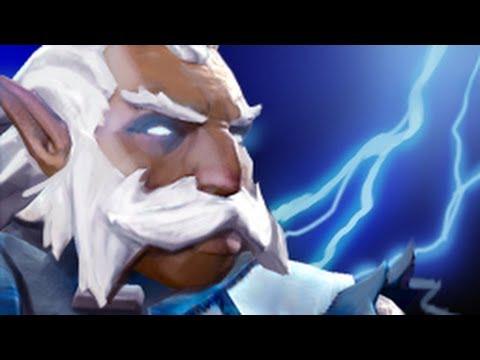 Zeus DOTA 2 Intro Guide