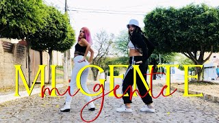 Chungha & Hwasa [ J Balvin, Willy William ] - MI GENTE / dance cover by DREAMS