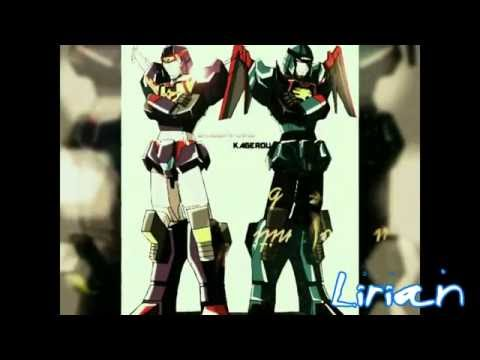ShadowMaru and Kagerou