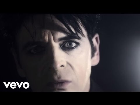 Gary Numan - I Am Dust Music Videos