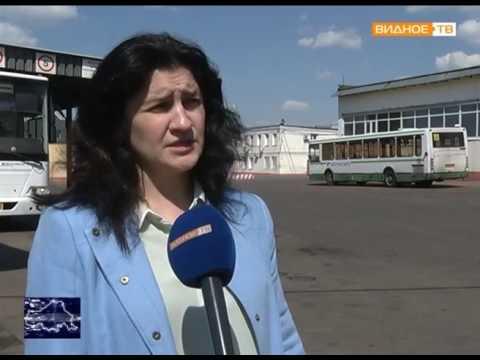 Расписание автобусов Таганрога