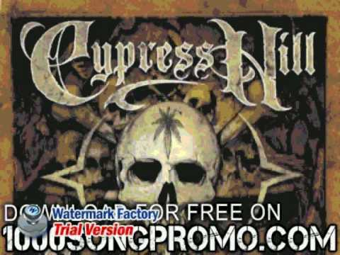 cypress hill - Worldwide - Skull & Bones