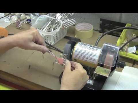 How to Make Fork Bracelets