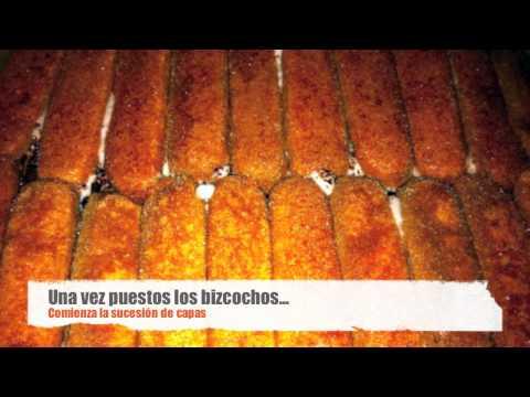 RECETAS FÁCILES: Tarta rápida de Tiramisú