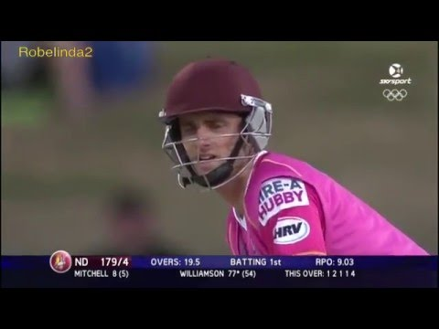 Kane Williamson amazing 79* off 55 balls, top class genius innings