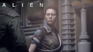 Alien: Isolation Digital Series | Episode 1 | ALIEN ANTHOLOGY