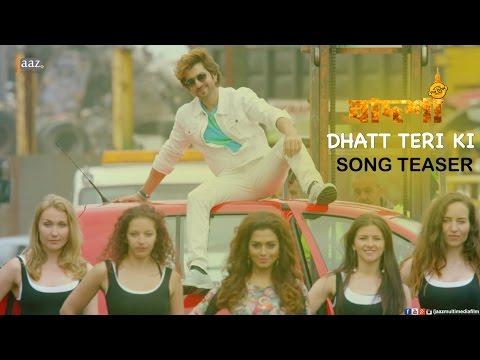 Song Teaser | Dhat Teri KI | Jeet | Nusrat Faria | Badsha Bengali Movie 2016