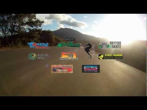 Secreto Downhill Open - Serra ES - Teaser