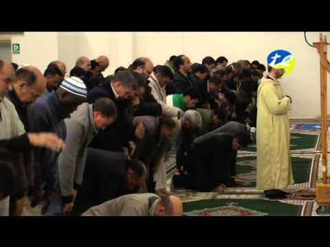 Les comunitats musulmanes ho tenen tot a punt per inaugurar la nova mesquita
