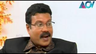 Kalabhavan Mani talks about his family