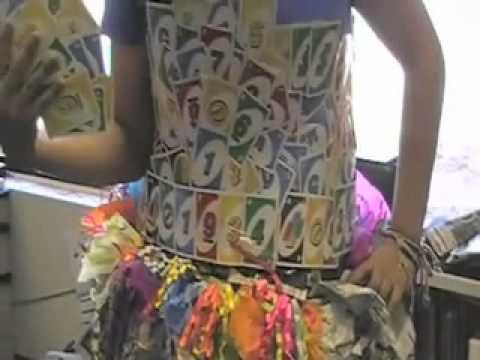 Blue Ridge High School Fashion Class