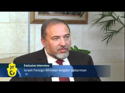 Israeli FM Sceptical of Nuclear Talks, But Prefers Diplomacy: Interview with Avigdor Lieberman