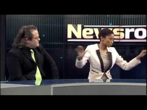 Newsroom The legalisation of marijuana