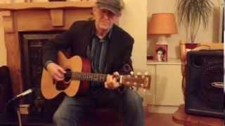 D'ye Ken John Peel  Austin Durack   Acoustic Guitar Instrumental