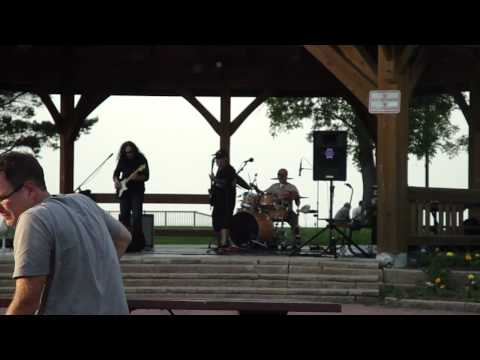 Bang Bang - Barry G. Player Band, Winnipeg Beach