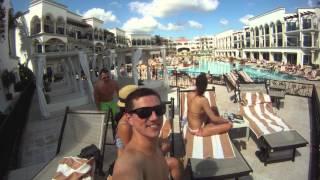 Playa Del Carmen #The Royal