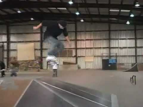 Silver Classic Clip - Brandon Biebel