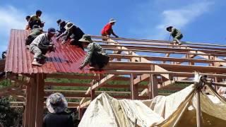 Hmong Global | Kwvtij Hmoob Koom Tes Ua Tsev Nyob