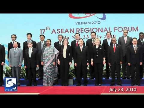 Dispatch: Indonesia To Skip U.S.-ASEAN Meeting