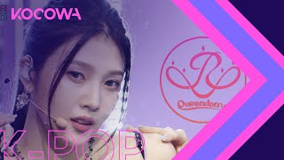 Download lagu Red Velvet - Queendom [Show! Music Core Ep 735]