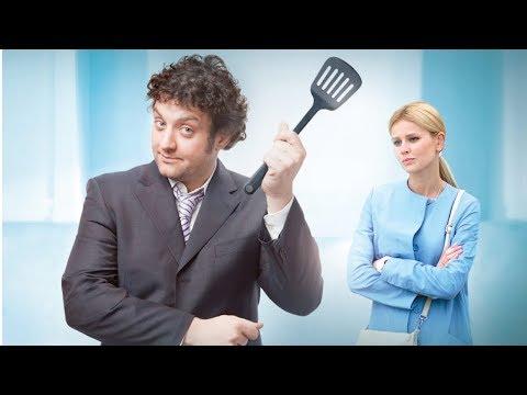Отчаянный домохозяин (1 серия)