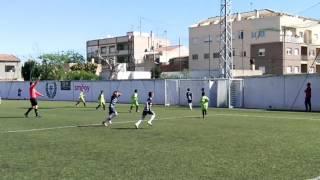 Azarbe-Los Alcázares segunda parte