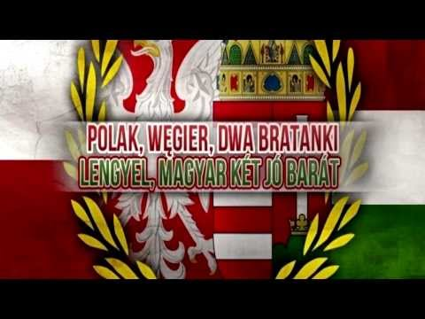History of Polish-Hungarian Brotherhood klip izle
