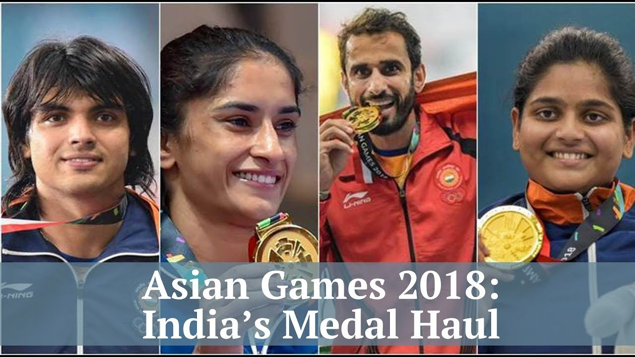 Asian Games 2018: India shatter records in Indonesia