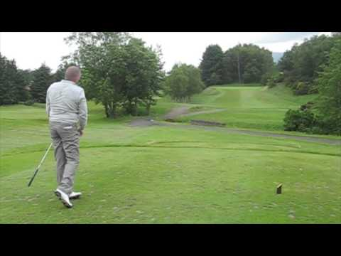 Muckhart Golf Club with Golf Monthly