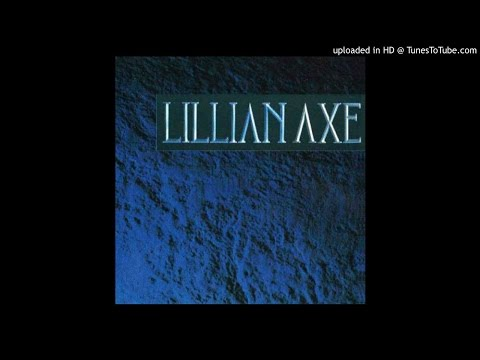 Lillian Axe - Vision In The Night