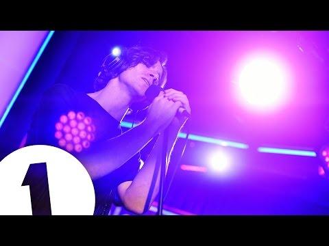 Coasts cover Sigma's Glitterball (ft Ella Henderson) in the Live Lounge