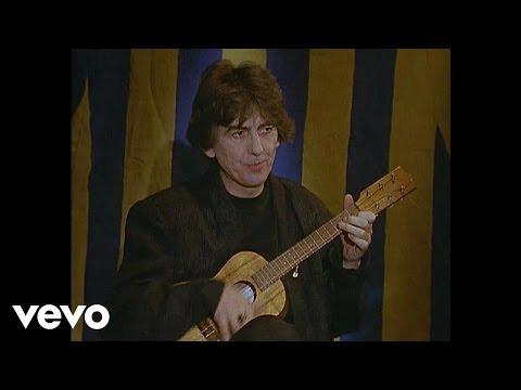 George Harrison - Devil And The Deep Blue Sea