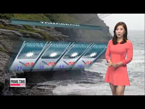 Low in Seoul to drop 11℃, sunny Friday   내일 아침 맑고 아침 기온 뚝 떨어져