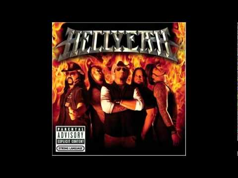 Hellyeah - One Thing