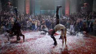 Step Up 4 - Step Up 3D Movie Clip