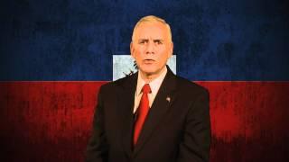 Charles Henri Baker Sou Sante - Haiti Election 2010