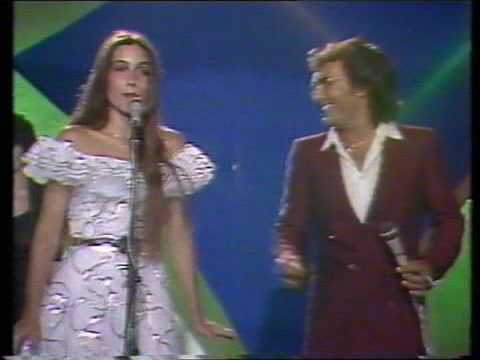 Al bano y romina power felicidad youtube for Al bano romina power