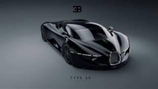 Bugatti Type 60 TurnBlack 0001 0240