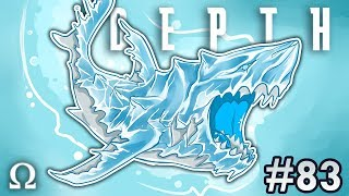 THREE SHARK SPECIAL WITH CARTOONZ! | Depth #83 Divers vs Sharks Winter Update Ft. Toonz