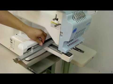 happy journey embroidery machine