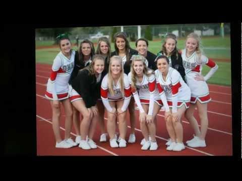 Oak Harbor High School - 2013 Senior Video