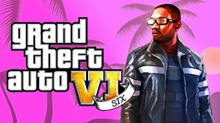 Grand Theft Auto 6 Trailer Coming Soon and What we know so far (GTA 6)
