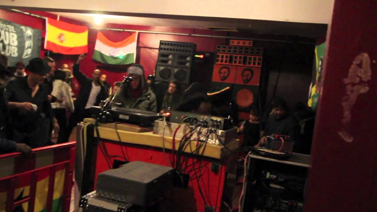 Roots Injection Sound System : Last Tune At Bristol Dub ...