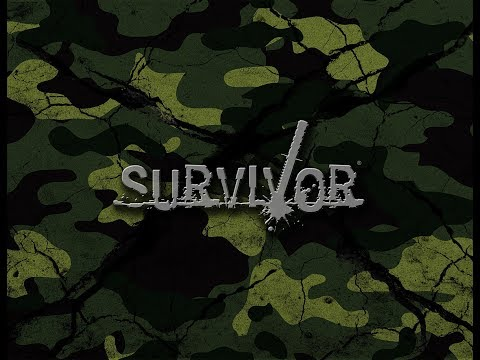 Survivor Knife HK-6001 Product Video - Survivor HK-6001 Tactical Fixed Blade Knife Product Video.