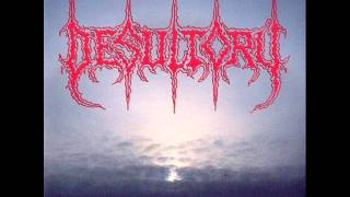Watch Desultory Depression video