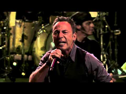 Bruce Springsteen - Friday On My Mind