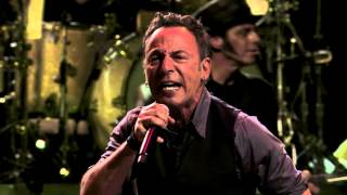 "Bruce Springsteen  The Easybeats' ""Friday On My Mind""   (Sydney, 02/19/14)"