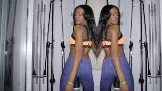 Azealia Banks (Азилия Бэнкс) - Harlem Shake