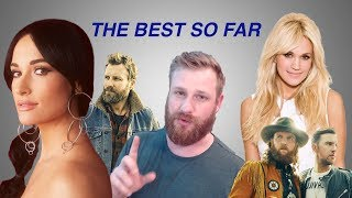 Download Lagu The 10 Best Country Songs of 2018 (So Far!) Gratis STAFABAND